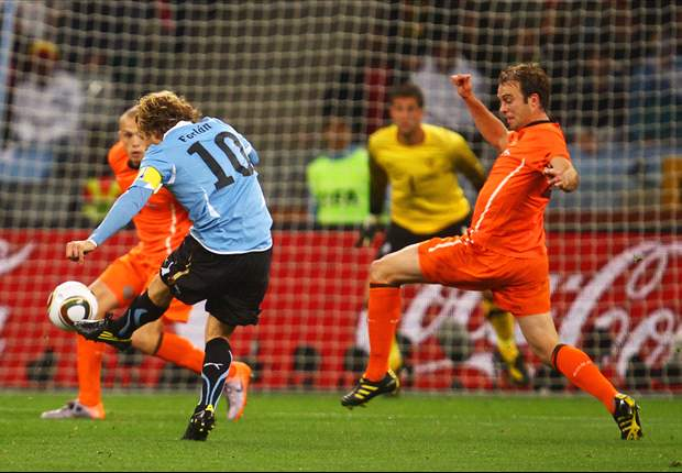 World Cup 2010: Uruguay president Jose Mujica proud of national team despite semi-final defeat
