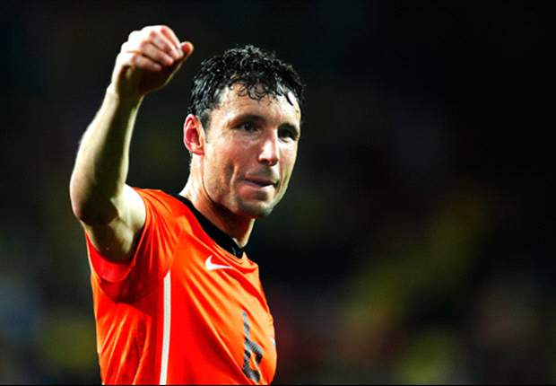 Moldova 0-1 Netherlands: Huntelaar The Hero For Disappointing Oranje