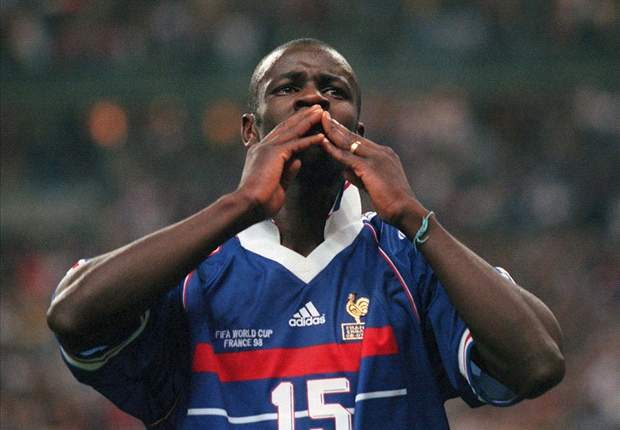 Thuram lavishes praise on PSG