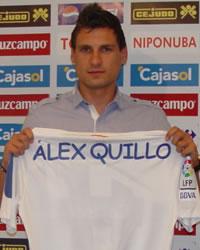 Álex Quillo