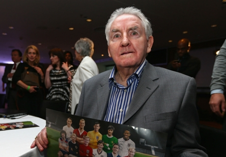 Dave Mackay dies aged 80