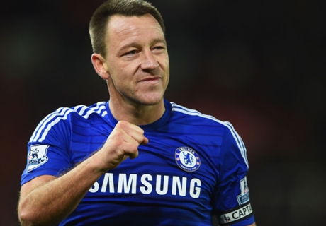 Terry 'fighting' for Chelsea contract