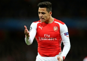 ALEXIS SANCHEZ | Arsene Wenger has been wary of letting the Chilean slip into the 'red zone' but no goals and just one assist in his last seven games suggest that he has.