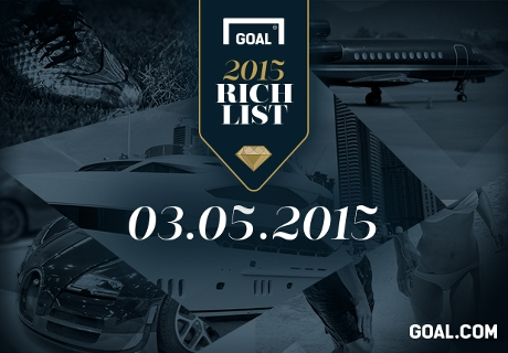 The Goal Rich List - เร็วๆ นี้