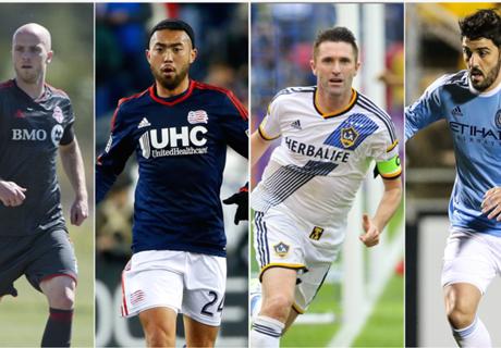 Goal's MLS Top 50