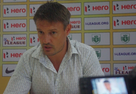 Westwood: Bengaluru are in good form
