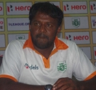 'Not scoring is Sporting Goa's problem'