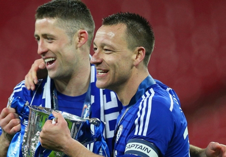 Cahill vows to silence critics