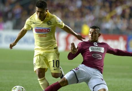 CONCACAF: America CCL favorite