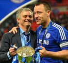 Mourinho: Terry WILL get a new deal