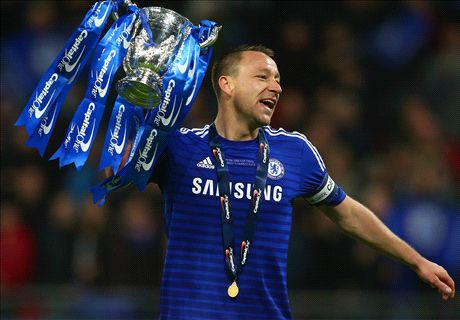 Terry: I'm fighting for my Chelsea future