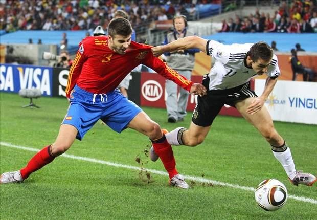 2:2! Remis zwischen Spanien und Deutschland - im Favoritencheck der Buchmacher