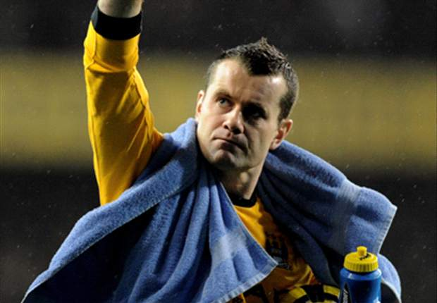 Shay Given is the best goalkeeper in the Premier League - Tottenham striker Robbie Keane