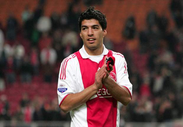 Luis Suarez Insists Ajax Can Beat Real Madrid At The Bernabeu Without Him