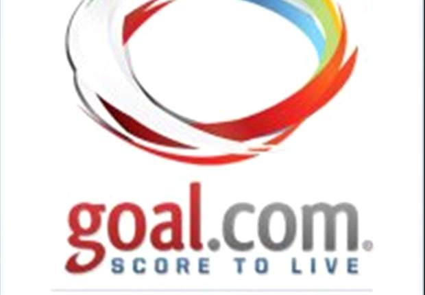 Goal.com Reach One Million Facebook Fans