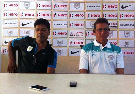 LIVE: Dempo SC - Mohun Bagan