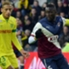 Lamine Sane Yacine Bammou Nantes Bordeaux Ligue 1 13122014