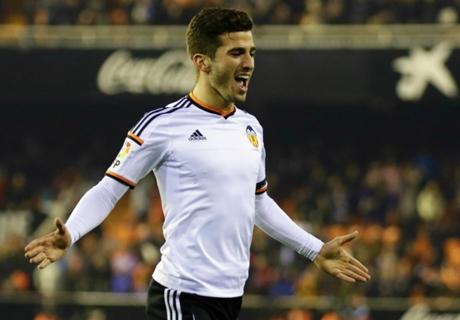 Valencia: Real made us act on Gaya
