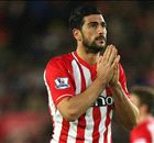 Starting XIs: Southampton - Crystal Palace