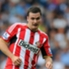 Sunderland winger Adam Johnson