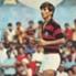 Zico debutó en Flamengo en 1971, con apenas 18 años, para empezar a demostrar por qué había una enorme expectativa sobre él.