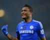 Chelsea's Mikel out until April