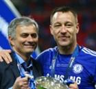 Mourinho confirms Terry extension