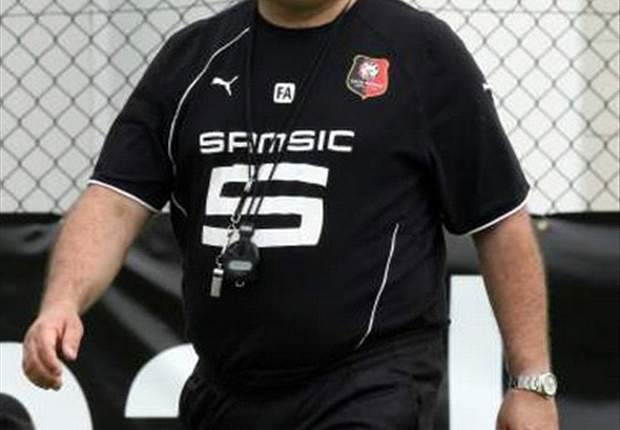 "Ligue 1, Rennes - Antonetti: ""Il reste sept matchs"""