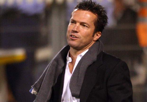 New Bulgaria Coach Lothar Matthaeus Vows To Play Entertaining Football