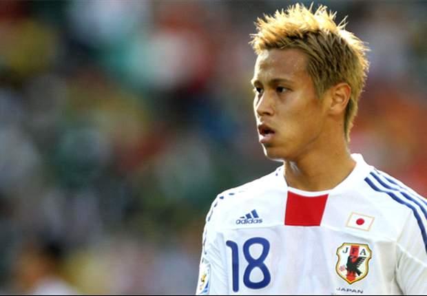 EKSKLUSIF: Honda Selangkah Lagi Pemain Baru AC Milan