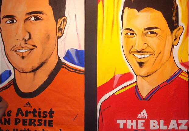 HEAD TO HEAD: Spanyol vs Belanda