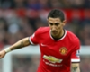 Louis Van Gaal defends Di Maria's lull in form