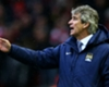 I don't have to win a title to keep Manchester City job - Pellegrini