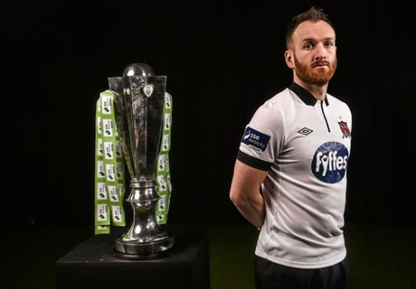 Premier Division preview: Dundalk