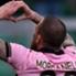 Michel Morganella esulta dopo un goal