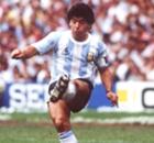 Video: Watch Yang Xu's Maradona fail