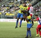 Josimar wins a point for Mumbai