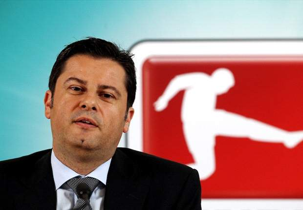 Bundesliga clubs record €2 billion turnover