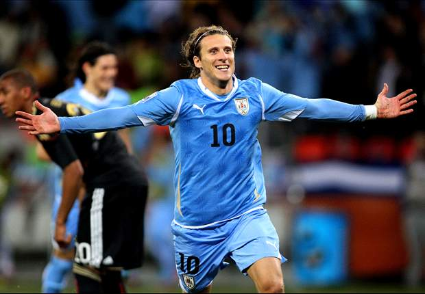 World Cup 2010: Diego Forlan Laments Uruguay's Loss To Germany