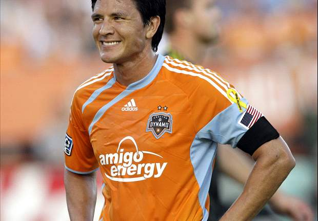 MLS Preview: Houston Dynamo - San Jose Earthquakes
