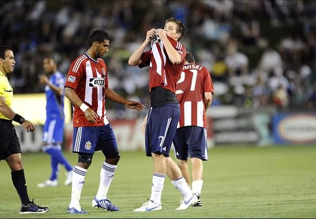 Chivas USA Announce Major Sponsorship Deal With Corona Extra