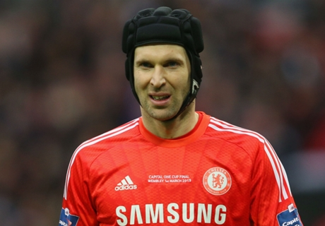 Mourinho: Cech would cost huge money