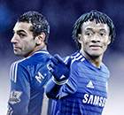 Salah v Cuadrado - who got the better deal?