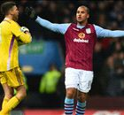 LIVE: Aston Villa 1-1 West Brom
