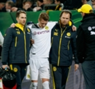 Dortmund suffer Reus injury blow