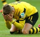 Match Report: Dresden 0-2 Dortmund