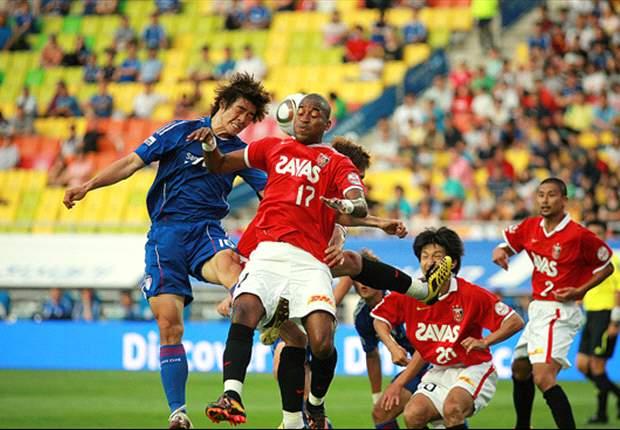 Al-Gharafa's Edmilson joins FC Tokyo on loan