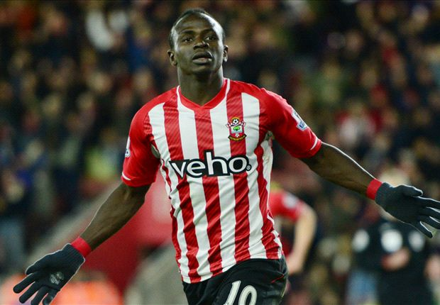 Southampton 1-0 Crystal Palace: Mane keeps Saints in top-four mix