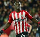 Mane winner sends Saints up to fifth
