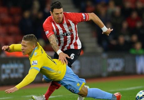 Southampton Akhiri Paceklik Kemenangan
